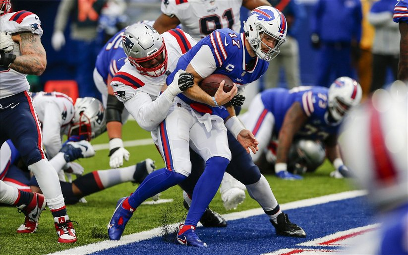 Image for NFL Week 17 Fantasy Analysis and Best Matchups