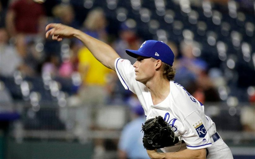 Image for Candidates for Kansas City Royals Closer in 2021