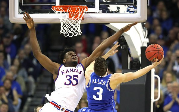 Image for Jazz Select Udoka Azubuike with 27th Pick in the 2020 NBA Draft