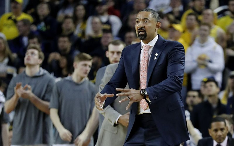 Image for 2020-21 Michigan Wolverines- Detailed Team Preview