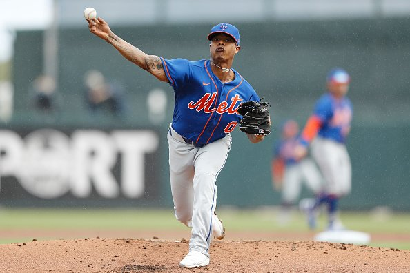 Stroman and Brach expect to stay with the 2021 Mets