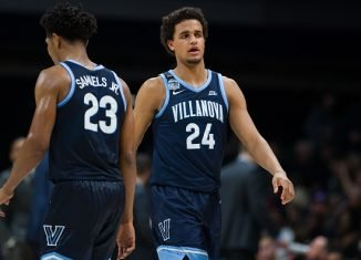 Villanova defeats Arizona St.