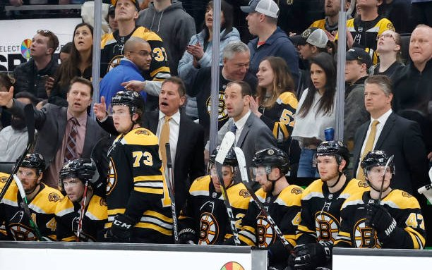 Image for Why Bruins Fans Can Expect A Bleak 2020-21 Season