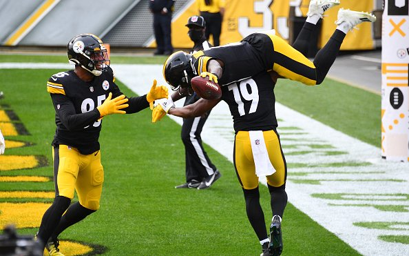 Image for Steelers Undefeated Season? The Dream is Still Alive