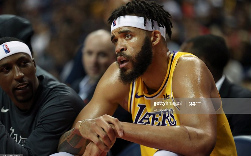 Image for How Does JaVale McGee Help the Cavs?