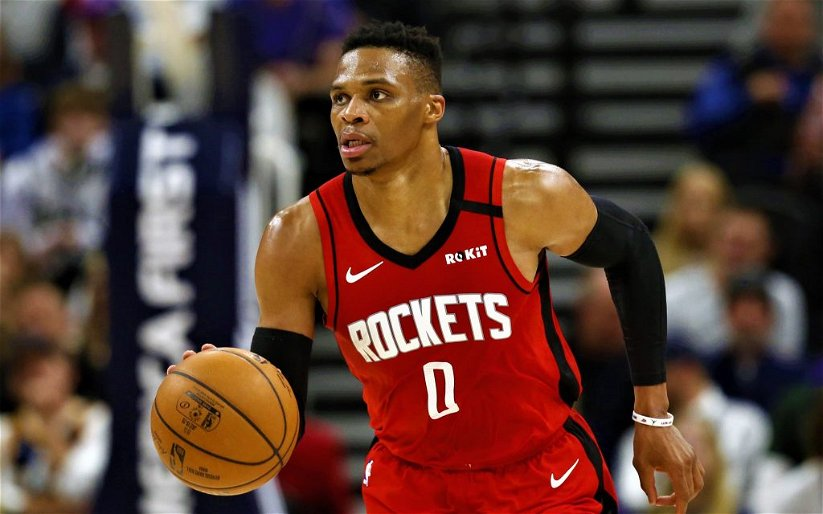 Image for 3 Trades the Houston Rockets can Make for Westbrook