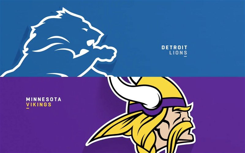 Image for Week 9: Five Detroit Lions Players to Watch vs. the Minnesota Vikings