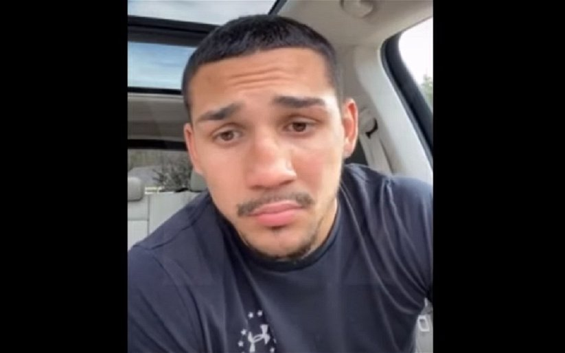 Image for Teo Lopez Makes Rounds: Salutes Pacquiao and Son, Curses Mayweather, Trashes Wilder