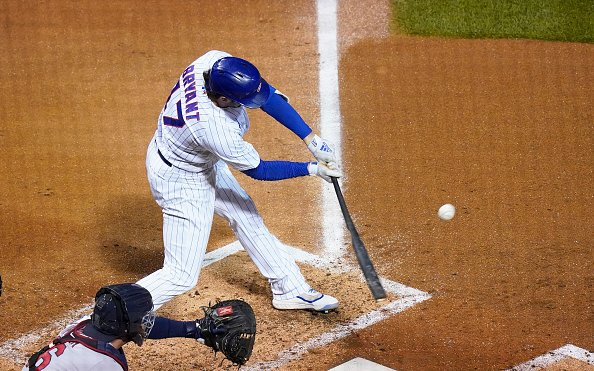 Image for Kris Bryant May Be Next, as the Cubs Continue to Retool