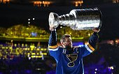 Image for 2020 St. Louis Blues Offseason Overview