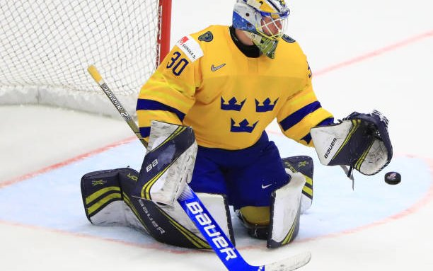 Image for World Junior Turning Point: Hugo Alnefelt Highway Robbery Leads Sweden 7-1 Victory