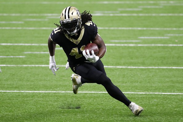Alvin Kamara needs to be utilized more for the Saints to succeed.