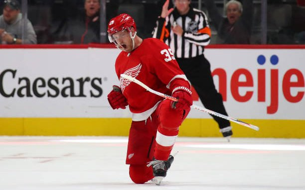 Image for Red Wings 2021 Predictions