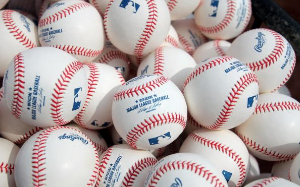 Image for MLB To Sue Insurers Over Billions of Dollars Lost