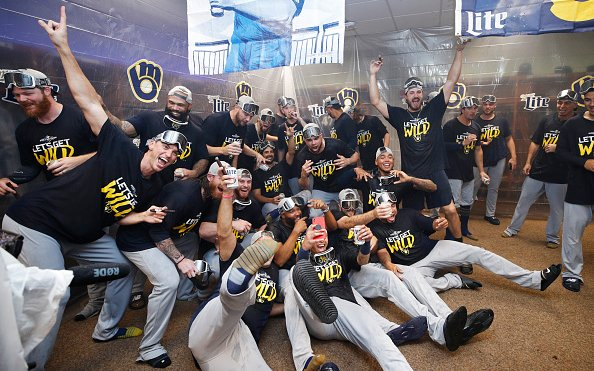 Image for Assessing the Milwaukee Brewers Playoff Outlook