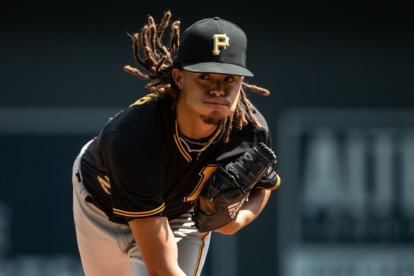 Cubs Free Agency: Chris Archer?
