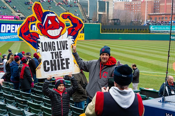 Cleveland Indians name change, but why?