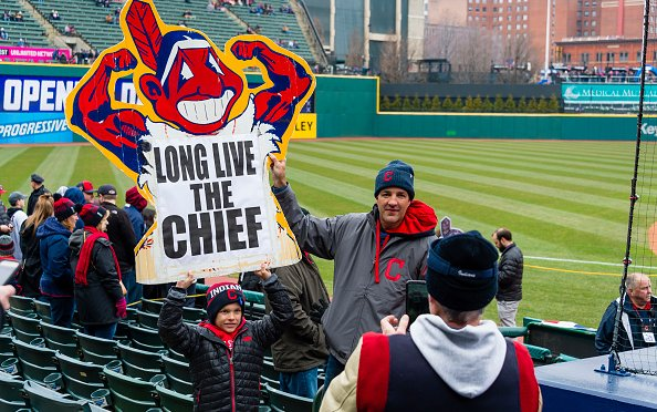 Image for Cleveland Indians Name Change: A Rebuttal