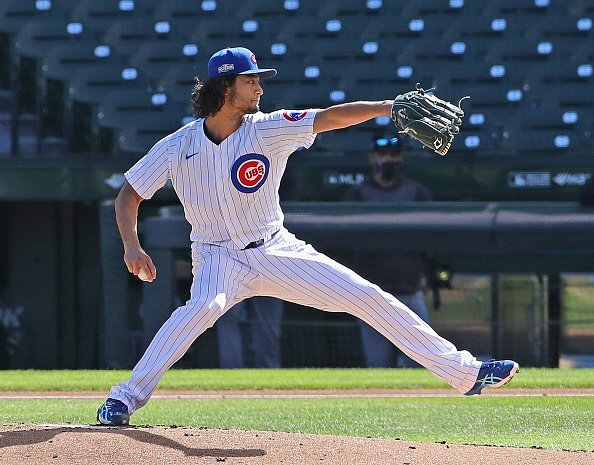 Cubs could trade