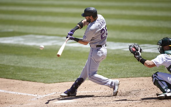 Image for MLB Rumors: David Dahl Could Be a Good Fit For the Cubs