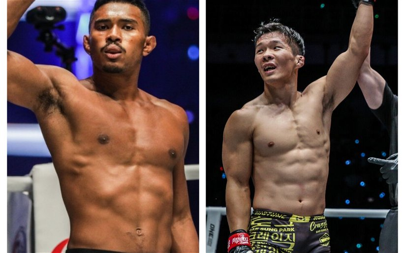 Image for Amir Khan vs Dae Sung Park – The Rise of The Next Superstar