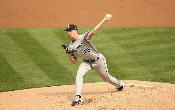 Image for White Sox Pitching Prospects: Three Young Guns To Watch
