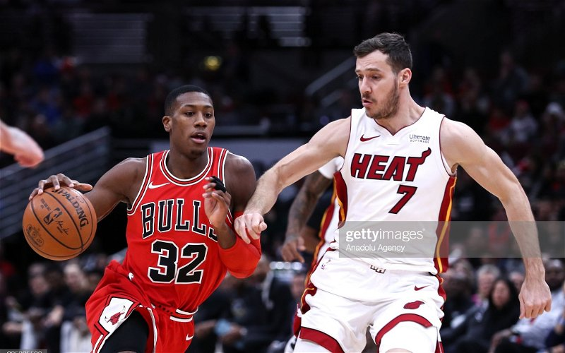 Image for Way Too Early Analysis: Miami Heat Losing Fire in 2021?