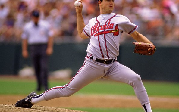 Image for Greg Maddux: The Most Reliable Starter of All Time