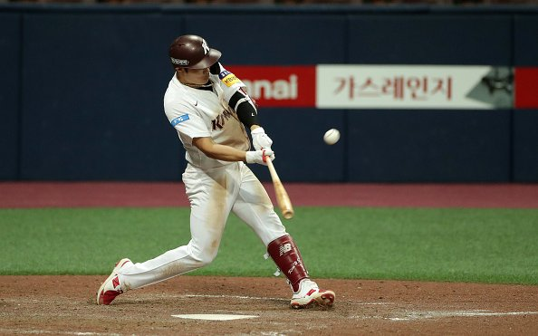 Image for KBO Star Ha-Seong Kim Signing With the San Diego Padres