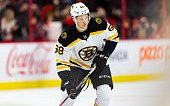 Image for Top Hockey Prospect Studnicka Could Be a Top-4 Bruins Player Soon