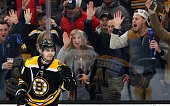 Image for 3 Intriguing Additions to Improve the Boston Bruins Roster