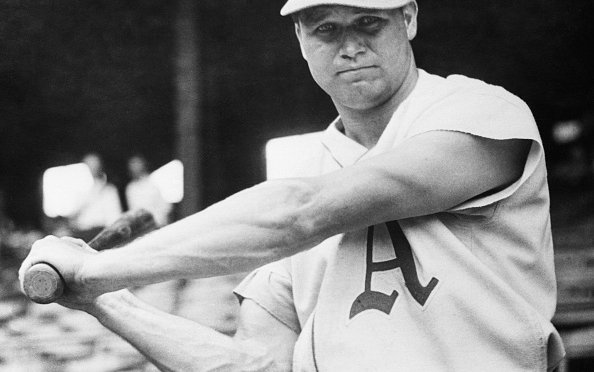 Image for Jimmie Foxx: The Splash 11