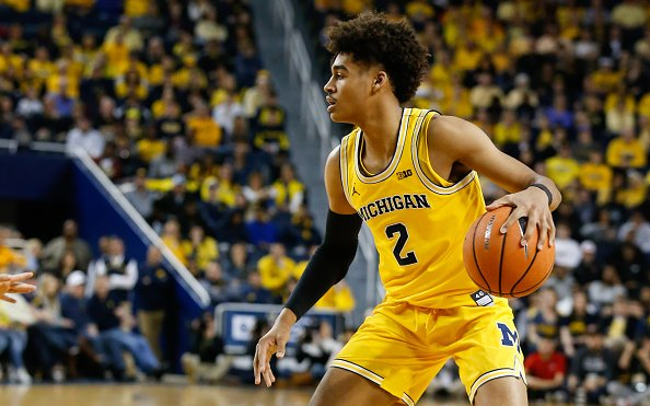 Image for The Warriors Exercise Jordan Poole's Third-Year Option