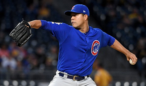 Quintana could be an option for a cheap starting pitcher for many teams.