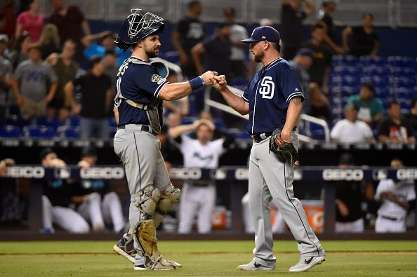 Kirby Yates destinations are worth keeping an eye out for.