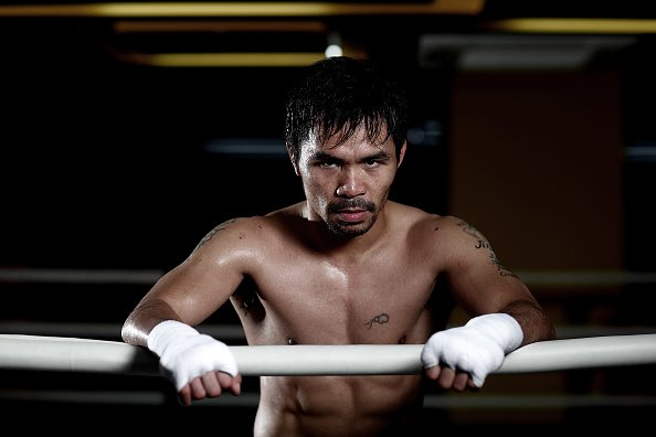 Next Opponent for Manny Pacquiao in 2021: Rating the opposition