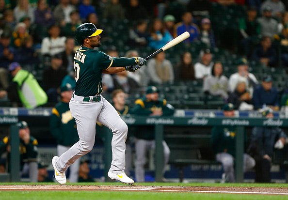 Marcus Semien would be a strong fit for the Yankees.