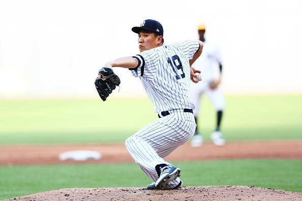 Masahiro Tanaka: 2021 Yankees or Pitching in Japan