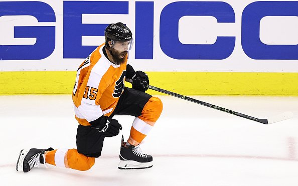 Image for Overview of the Philadelphia Flyers Offseason: In One Word, Quiet