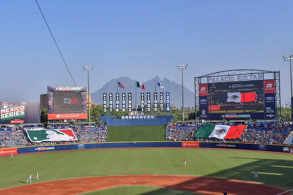 Mexican Baseball League expands to include two more teams.