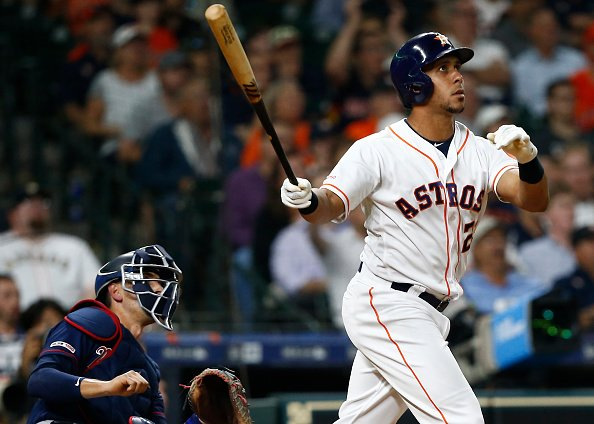 Michael Brantley will be a popular Plan B for top MLB teams