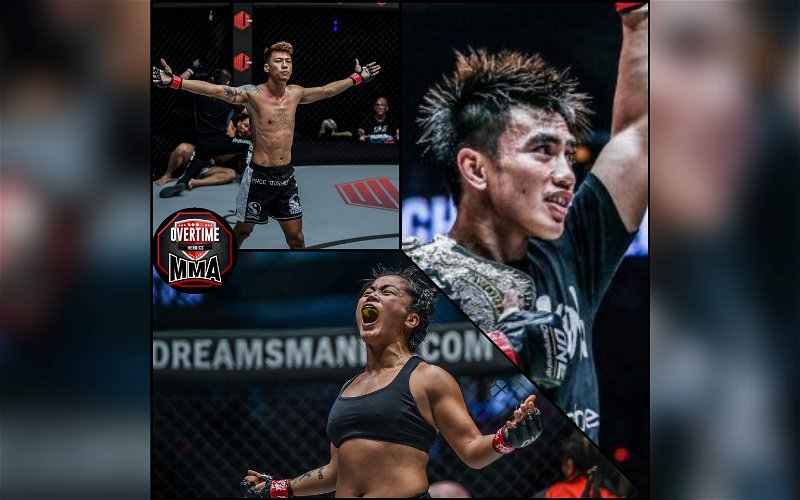Image for When Will We See The Return Of These Fan Favorites at ONE Championship?