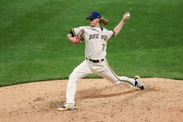 Relievers in MLB