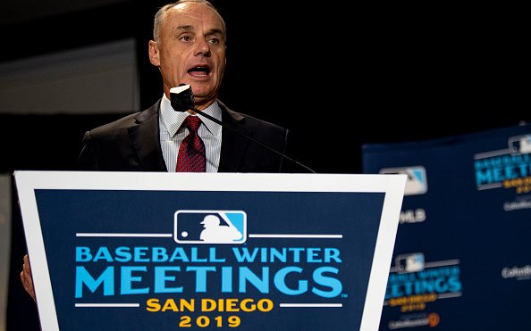 Image for MLB Winter Meetings To Start December 7th