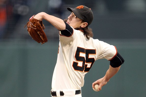 I Tim Lincecum retired, or isn't he?