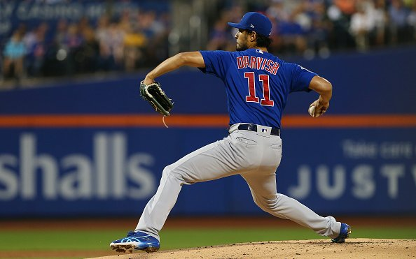 Image for Trade for Yu Darvish: Four Teams Who Should Jump on It