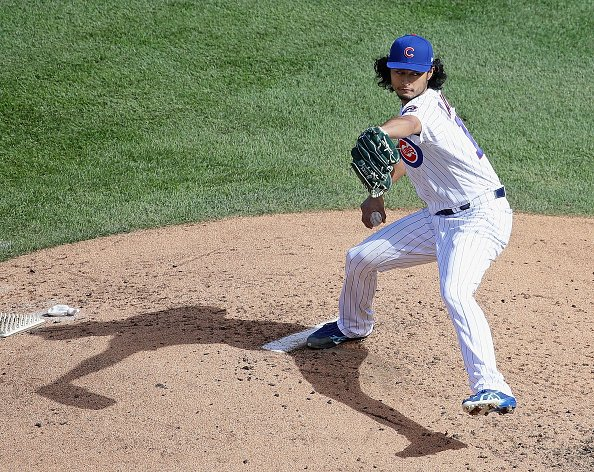 Yu Darvish trade rumors seem to intensify with the Padres.
