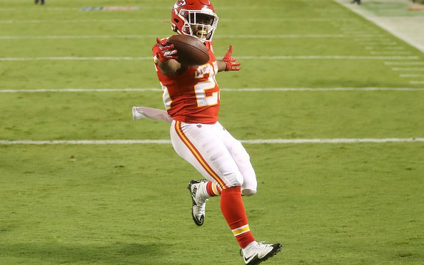 Image for Top 5 Fantasy Football Rookies to Watch