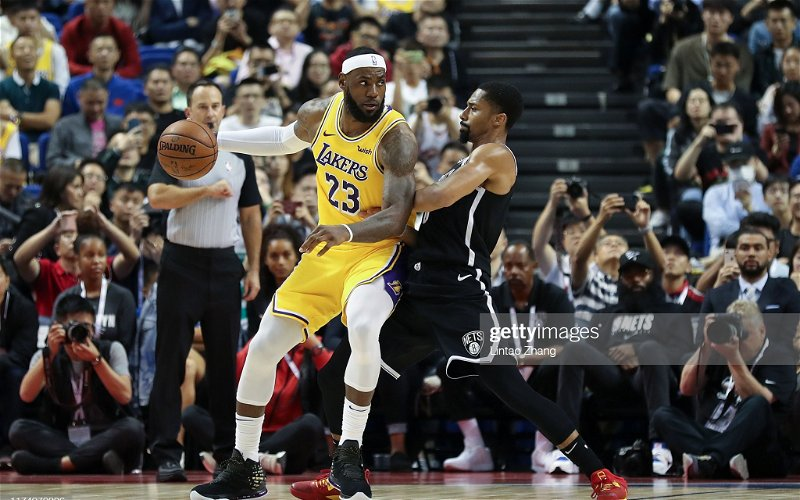 Image for 2020-21 Week One NBA Power Ranking: Who Has Impressed?