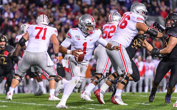 Image for No Ohio St. vs Michigan: What's Next for the Buckeyes?